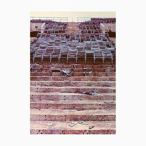 Images pour la Lutte Contre le Sida par Dennis Adams