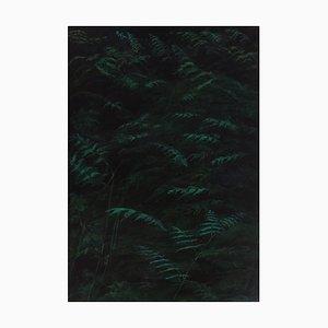 Französische Contemporary Art, Jean-Marc Teillon, Forest Series # 1, 2016