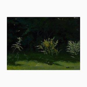 Art Contemporain, Jean-Marc Teillon, Paysage N°2, 2014