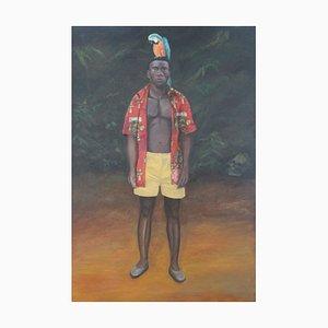 Art Contemporain, Jean-Marc Teillon, Sans titre N°1, 2012