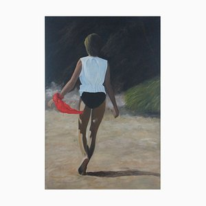 French Contemporary Art, Jean-Marc Teillon, Aller Simple, 2012
