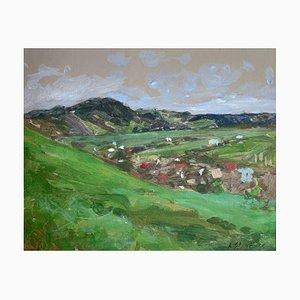 Agnieszka Staak-Janczarska, Landscape, 2020