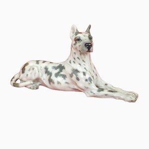 1679 Great Dane Dog Figurine from Royal Copenhagen, Denmark