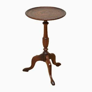 Victorian Occasional Hardwood End Table