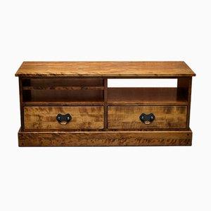 Chestnut Garrat TV Cabinet from Laura Ashley