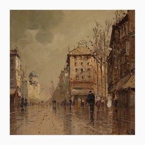 Italienische Gemälde von Paris