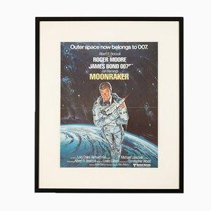 Moonraker, Roger Moore