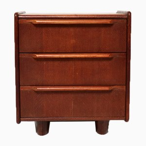 Vintage Chest of Drawers by Cees Braakman for Pastoe, 1960s