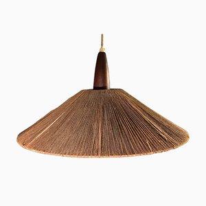Lampe à Suspension Up & Down de Temde Leuchten, 1960s