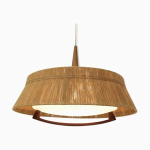 Lampe à Suspension de Temde, 1960s