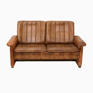 Vintage 2-Seat Sofa from De Sede, 1970s