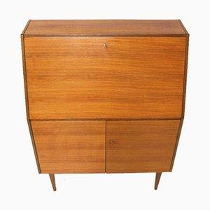 Bureau Vintage avec Couvercle, 1960s