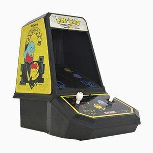 Minijuego Pac-Man Arcade de Coleco, años 80