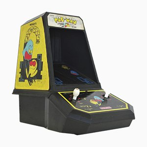 Pac-Man Arcade Minigame from Coleco, 1980s