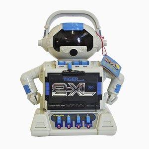 Enregistreur à Cassette Robot de Tiger Electronics, 1990s