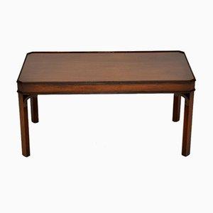 Table Basse Style Géorgien Antique
