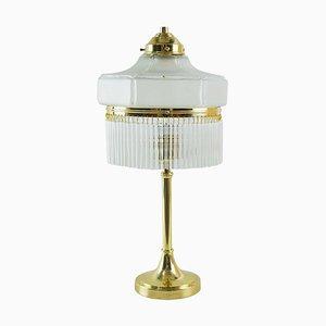 Art Deco Tischlampe, Wien, 1920er