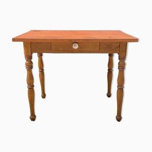 Tannenholz Tisch