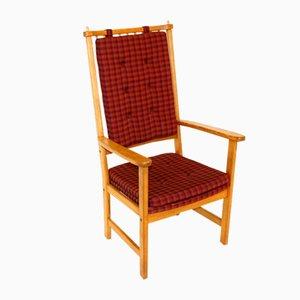 Fururbo Chair by Yngve Ekström, Sweden, 1960s