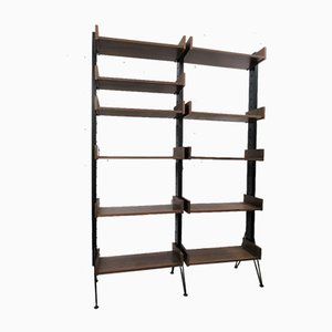 Freestanding Shelf, 1960s