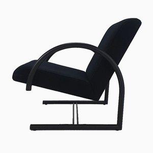 Postmodern Lounge Chair by Pierre Mazairac and Karel Boonzaaijer for Metaform, 1980s