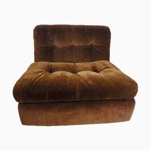 Amanta Chair Set by Mario Bellini for B&B Italia / C&B Italia, 1970s, Set of 2