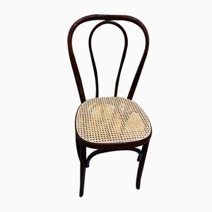 Sedie di Michael Thonet per Gebrüder Thonet Vienna GmbH, anni '30, set di 2
