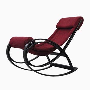Sgarsul Sessel von Gae Aulenti für Poltronova, 1960er