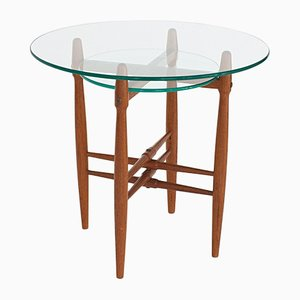 Side Table by Poul Hundevad for PJ
