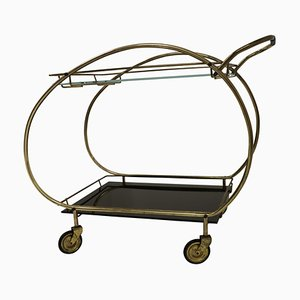 Viennese Serving Trolley