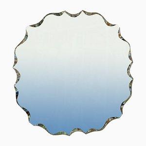 Abgeschrägter Spiegel, 1950er
