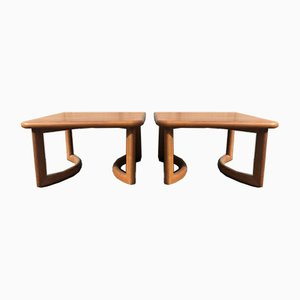 Low Table by L. Olson & Son