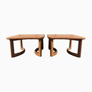 Tavolo basso di L. Olson & Son