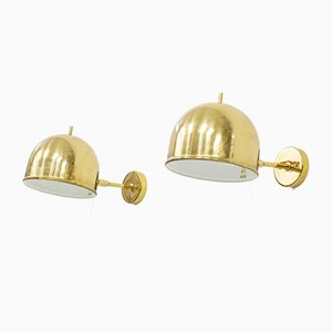 V-075 Wall Lamps from Bergboms, Set of 2
