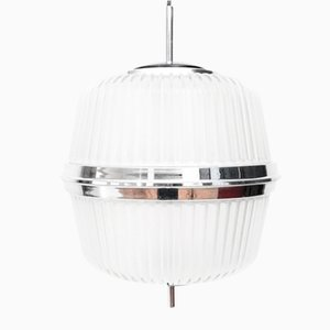 Art Deco Style Pendant Lamp