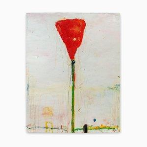Stem #228, Peinture Abstraite, 2005