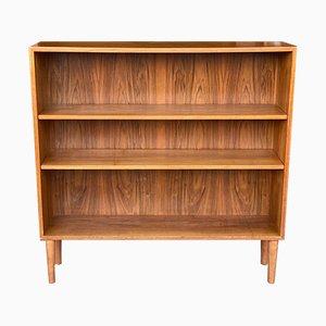Mid-Century Walnut Bookshelf from Musterring