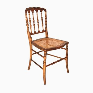 Italienischer Chiavari Stuhl, 1920er
