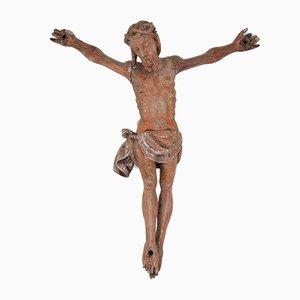 16th Century Catalan Crucifix