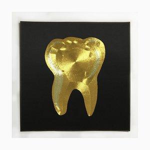 Materialistisches Leben, Goldzahn, 2020