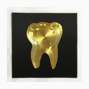 Ming Lu, Materialistic Life, Gold Tooth, 2020