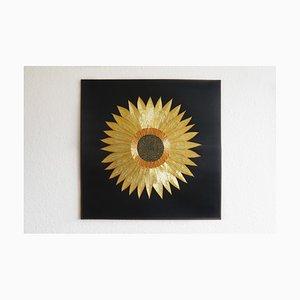 Ming Lu, Materialistic Life, Sunflower, 2021