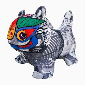 Ming Lu, Tigress I, 2020