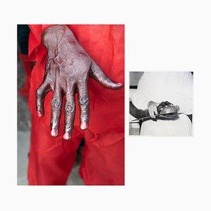Gloria Oyarzabal, Fou-Men & Colonization of the Mind (Canons), 2019