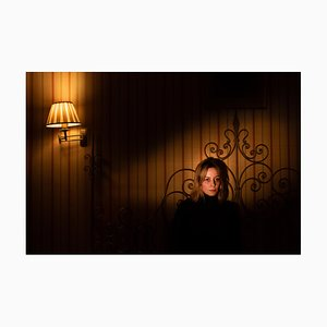 I Confess - Camera d'albergo # 5, 2020