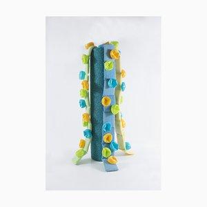 Grün und Gelb Überpille, 2019