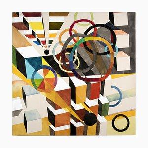 Composition Serrée, 2019