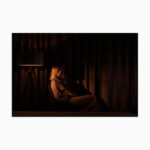 Jasna Vukos, Shadow of a Doubt, Hotel Room #3, 2020