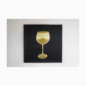 Materialistisches Leben, Glas, 2021