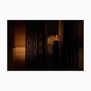 Agente segreto, camera d'albergo # 9, 2020
